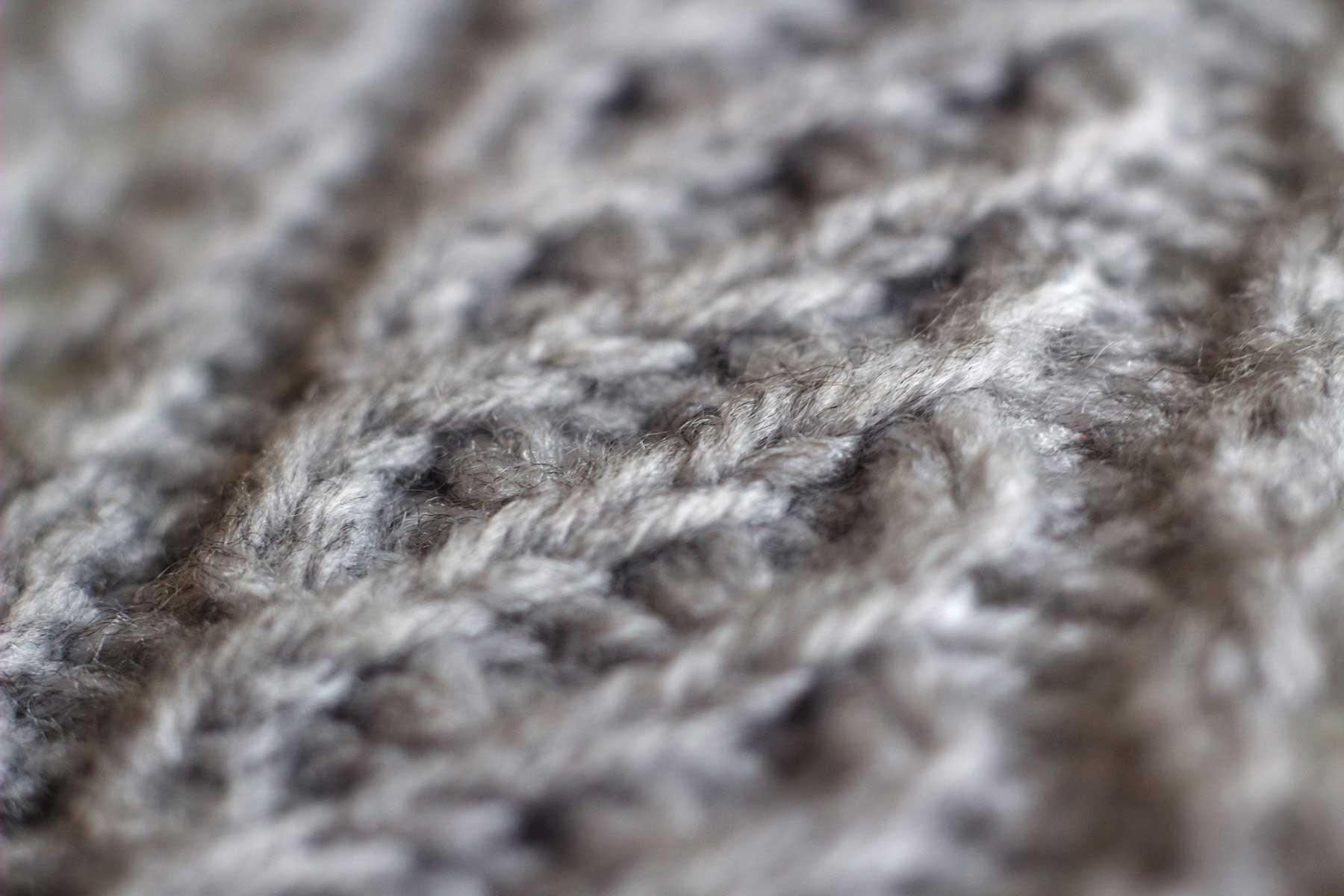 open lace stitch