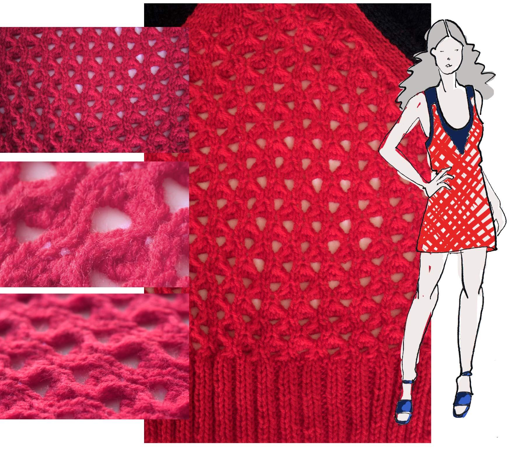 sonia rykiel knit